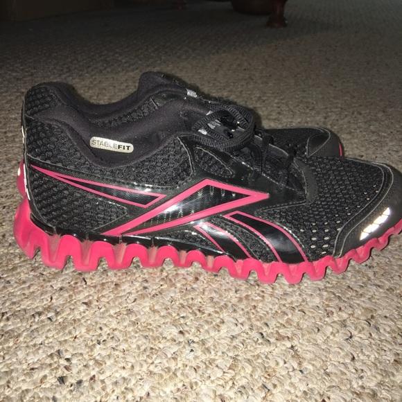 Reebok Shoes - Reebok ZigNano Women s 788b5c554
